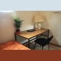 CompartoDepa MX Cuarto en renta cerca del TEC, Jardin Real - Guadalajara - MX$ 4000 por Mes - Foto 1