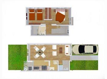 CompartoDepa MX - Rento casa - México, México - MX$2500