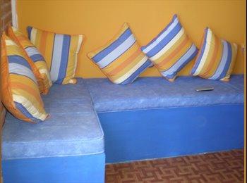 CompartoDepa MX - cuartos cerca de la UMAD - Cholula, Cholula - MX$2000