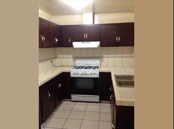 CompartoDepa MX - **Zona Rio BBB cerca d Hotel Camino Real y GYM - Tijuana, Tijuana - MX$7500
