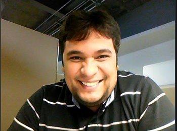 CompartoDepa MX - Krystian - 30 - Monterrey