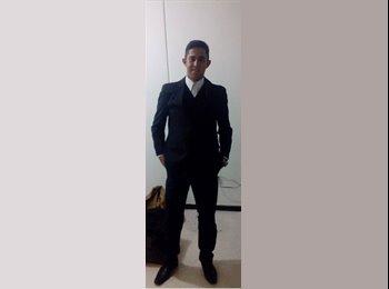 CompartoDepa MX - Jesus - 20 - Saltillo