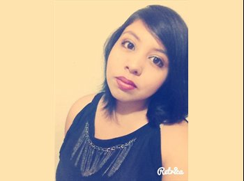 CompartoDepa MX - Selena   - 18 - Ensenada