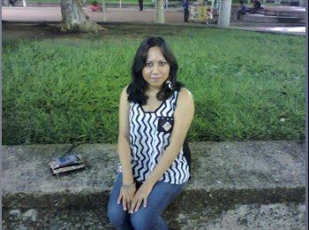 CompartoDepa MX - Alejandra - 25 - Villahermosa