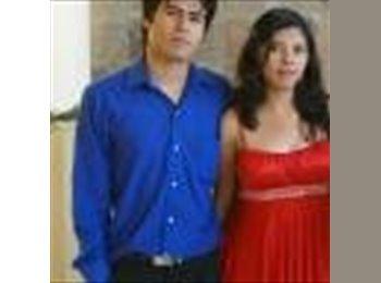 CompartoDepa MX - abigail - 25 - Villahermosa