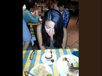 CompartoDepa MX - citlali - 26 - Veracruz