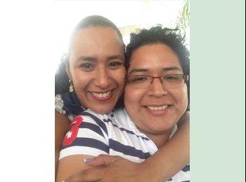 CompartoDepa MX - lauriza - 58 - Veracruz