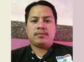 CompartoDepa MX - gerardo  - 30 - Saltillo
