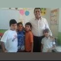 CompartoDepa MX - maestro rural busca compartir - Hermosillo - Foto 1 -  - MX$ 15000 por Mes - Foto 1