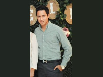 CompartoDepa MX - Samuel - 22 - Monterrey