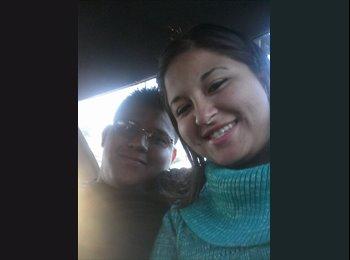 CompartoDepa MX - denisse - 20 - Monterrey