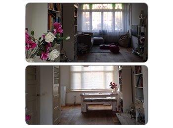 EasyKamer NL - Beautiful big room with terrace in Rotterdam - Hillegersberg-Zuid, Rotterdam - €500