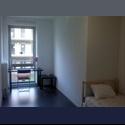EasyKamer NL Furnished peaceful room! (temporary 3-6 Month) - Kolenkitbuurt, Bos en Lommer, Amsterdam - € 540 per Maand - Image 1