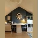 EasyKamer NL Beautiful room in renovated house offered! - Schiebroek, Hillegersberg-Schiebroek, Rotterdam - € 450 per Maand - Image 1