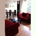 EasyKamer NL 80M2 Fully furnished appartment,  1 room free - Buitenveldert-West, Zuider Amstel, Amsterdam - € 580 per Maand - Image 1