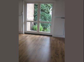 EasyKamer NL - Studentenkamer nabij centrum Heerlen - Heerlen, Heerlen - €300