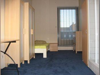 EasyKamer NL - Kamer/studio te huur dichtbij de TU Delft - Delft, Delft - €550