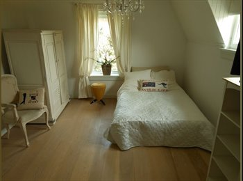 EasyKamer NL -  Kamer te huur ,vlakbij HAN Nijmegen/Malden - Nijmegen, Nijmegen - €400