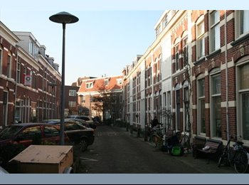 EasyKamer NL - Single room & double bed  in private house - Pijlsweerd, Utrecht - €400