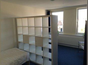 EasyKamer NL - Tijdelijk kamer te huur in Rotterdam Hillegersberg - Hillegersberg-Schiebroek, Rotterdam - €400
