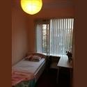 EasyKamer NL Room for a single - Nieuw-Crooswijk, Kralingen-Crooswijk, Rotterdam - € 360 per Maand - Image 1
