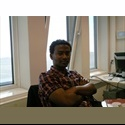 EasyKamer NL - Looking for studio or colocation - Den Haag - Image 1 -  - € 500 per Maand - Image 1