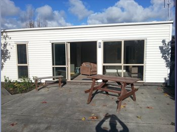 NZ - Brand new 2 x bedroom with Ensuite Rooms - Wainoni, Christchurch - $823