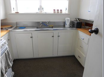 NZ - Room for rent - Gonville, Wanganui - $477