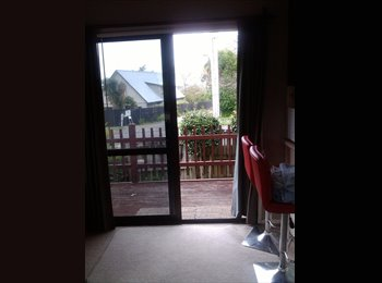 NZ - Medium room to flat with 1 other - Brookfield, Tauranga - $563