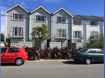 NZ - Single Modern  Furnished Room - Addington, Christchurch - $953