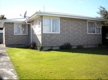 NZ - WELCOME TO YOUR NEW HOME :) - Highbury, Palmerston North - $780