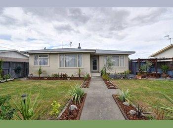 NZ - Small Tidy House - Redwoodtown, Marlborough - $607