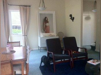 NZ - ROOM WITH OWN BATHROOM - St Marys Bay, Auckland - $1083