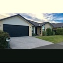 NZ Gorgeous Sunny Home with 2 rooms available - Halswell, Christchurch - $ 823 per Month(s) - Image 1