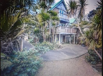 NZ - Beautifully hidden piece of paradise - Pinehill, Auckland - $1300
