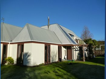 NZ - Lovely two story house in Bryndwr, looking for friendly flatmate :) - Bryndwr, Christchurch - $720