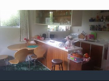 NZ - Student Flat, Ilam - Ilam, Christchurch - $585