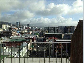 NZ - Wellington CBD Apartment - Wellington, Wellington - $823