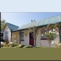 NZ Hertiage cottage, lovely garden great for bbq's, s - Christchurch - $ 867 per Month(s) - Image 1