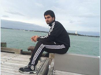 NZ - Sahil - 24 - Auckland