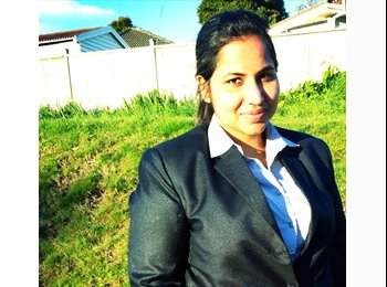 NZ - Kaur - 23 - Christchurch