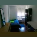EasyQuarto PT quarto totalmente mobilado casa grande centro lx - Anjos, Lisboa - € 300 por Mês - Foto 1