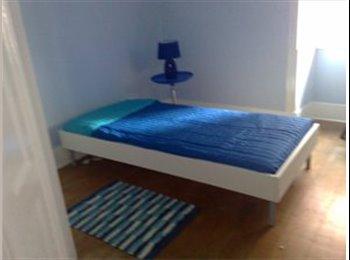 EasyQuarto PT - Quartos LAPA, apartamento jovens, Lisboa - Lapa, Lisboa - €200