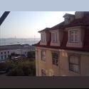 EasyQuarto PT  Room to rent in BAIXA WITH PORTUGUESE CLASSES - Graça, Lisboa - € 350 por Mês - Foto 1