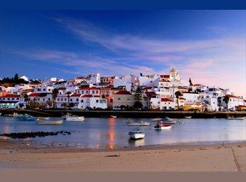 EasyQuarto PT - Aluga-se quarto em Ferragudo - Faro, Faro - €150