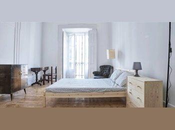 EasyQuarto PT - Luxor apartment in Chiado - Encarnação, Lisboa - €500