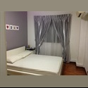 EasyRoommate SG Common room available for rent - Sengkang, D19 - 20 North East, Singapore - $ 750 per Month(s) - Image 1
