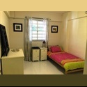 EasyRoommate SG Comfortable & Clean Common Bedroom Own Bathroom - Tiong Bahru, D1-8 City & South West , Singapore - $ 950 per Month(s) - Image 1