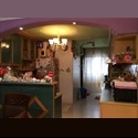 EasyRoommate SG cozy and presentable common room for Ladies_purple - Hougang, D19 - 20 North East, Singapore - $ 350 per Month(s) - Image 1