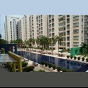 EasyRoommate SG Floravale Condo Common Room $1000 -1/1/2015 - Boon Lay, D21-24 West, Singapore - $ 1000 per Month(s) - Image 1